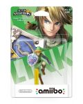 Nintendo Amiibo фигура - Link [Super Smash Bros. Колекция] (Wii U) - 6t